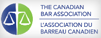 Canadian Bar Association - Association du Barreau Canadien