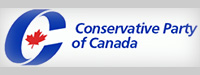 Conservative Party of Canada - Partie Conservateur du Canada